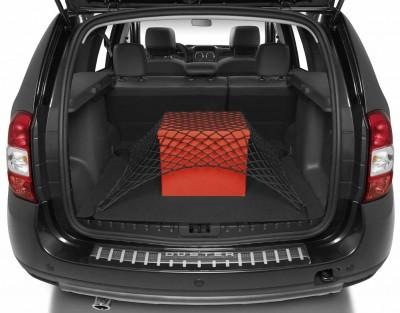 Dacia Duster Storage Trunk Net, Horizontal