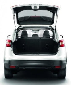 Nissan Qashqai (J11E/B) Dog Guard/Partition Rack