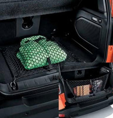 Jeep Renegade Cargo Nets (set of 2)
