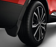 Renault Kadjar Mud Guards, Rear