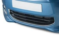 Mitsubishi Mirage Front Bumper Garnish, Chrome 2013-2015