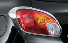 Mitsubishi Mirage Rear Lamp Garnish Set 2013-2015