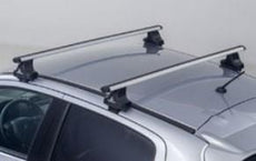 Mitsubishi Mirage Roof Carriers, Aluminium