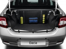 Dacia Storage Trunk Net, Vertical