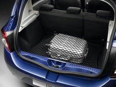 Dacia Sandero/Stepway Storage Trunk Net, Horizontal