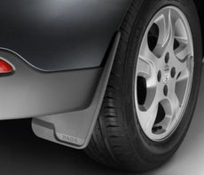 Dacia Mudguards for Front or Rear