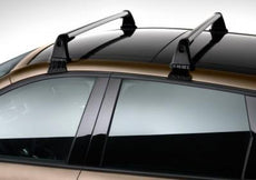 Renault Scenic/Grand Scenic (3) Roof Bars