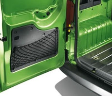 Fiat Fiorino-Qubo Net Kit for rear door