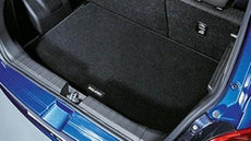 Suzuki Baleno Boot Carpet Mat