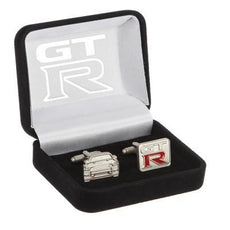 Nissan GT-R Novelty Cufflinks