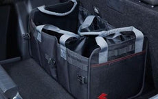 Suzuki Foldable Luggage Bag