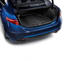 Alfa Romeo Giulia Semi-Rigid Boot Protection Mat
