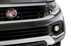 Fiat Fullback (DC/EC) Foglamp Kit with DRL Function