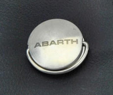 Abarth 500 (85) Screw, Floor Mat