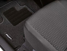Suzuki Swift Carpet Mat Set, ECO Grade RHD
