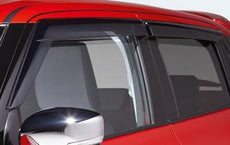 Suzuki Swift Rain & Wind Deflector Set