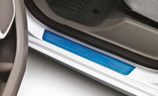Renault ZOE Door Sill Trims 2012-