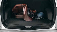 Renault Koleos Boot Liner, Flexible 2017-