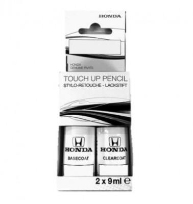 Honda Touch-Up Pencil BLUEISH SILVER B538M