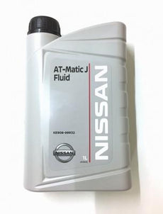 Nissan AT-Matic J Fluid (1-Litre)
