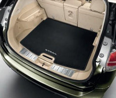 Nissan X-Trail (T32C) Trunk Mat, Textile (full trunk)