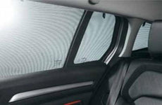 Renault Megane EST (4) Sunblinds, Side & Rear