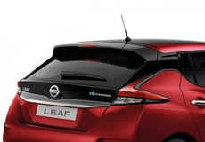 Nissan LEAF (ZE1E) Trunk Lower Finisher, Chrome