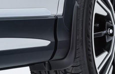 Mitsubishi Eclipse Cross Mudguards, Front