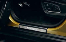 Renault Scenic/Grand Scenic (4) Entry Guards, Illuminated