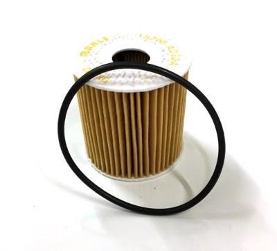 Nissan Filter Assembly-Oil, Replacement