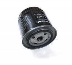 Nissan Oil Filter, Replacement
