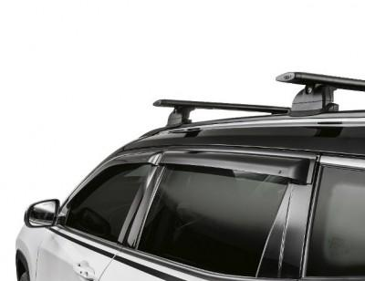 Jeep Compass (M6) Side Window Air Deflectors