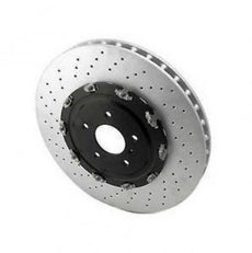 Nissan GT-R (R35) Rotor-Disc Brake, Front
