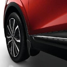 Renault Kadjar Mud Guards, Front