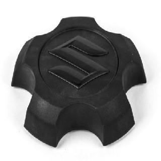 Suzuki Grand Vitara Cap, Wheel Centre - Black