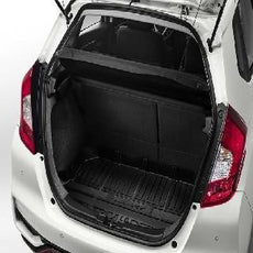 Honda Jazz Boot Tray without Dividers
