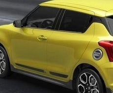 Suzuki Swift Accessories | Genuine Suzuki Accessories | Glyn
