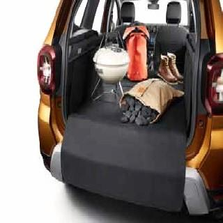 Dacia Duster 2 Easy-Flex Modular Boot Protection