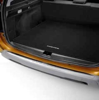Dacia Duster 2 Boot Sill Protector