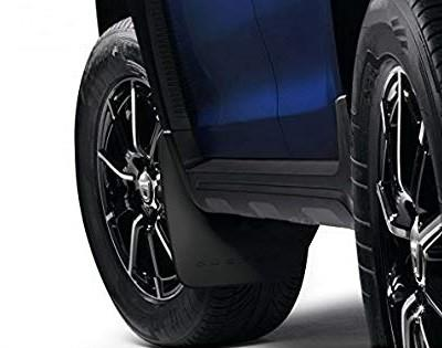 Dacia Duster 2 Mudguards, Front
