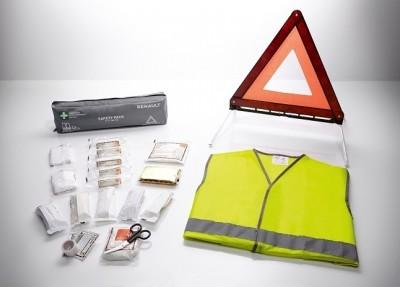 Dacia Duster 2 Safety Kit
