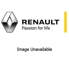 Renault Patch Adhesive 25mm, Black
