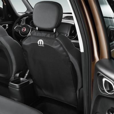 Fiat Back Seat Protection