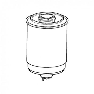 Alfa Romeo Giulia (6S) Fuel Filter Element