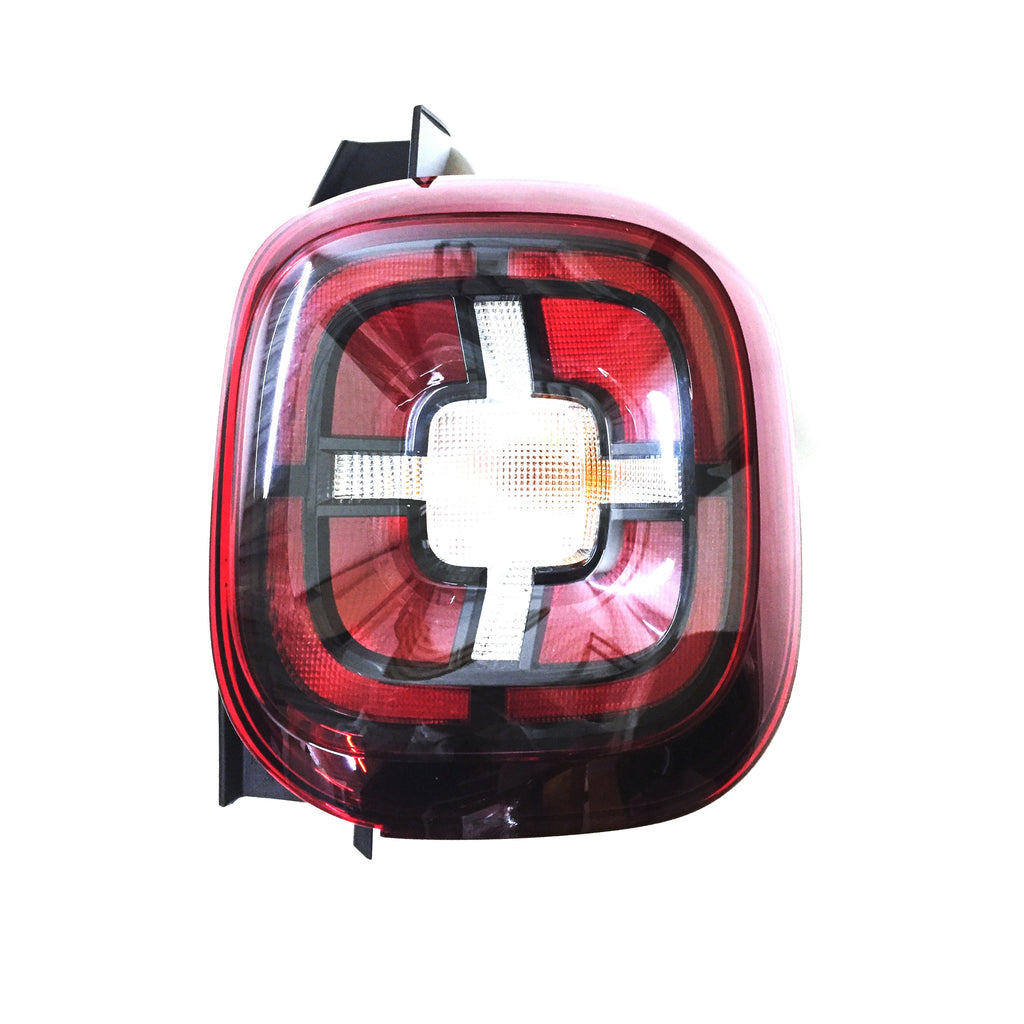 Dacia Duster 2 Rear Lamp Assembly, RH