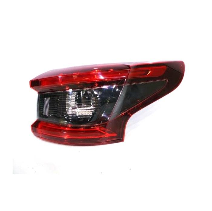 Nissan Qashqai (J11E) Combination Lamp Assembly-Rear, RH