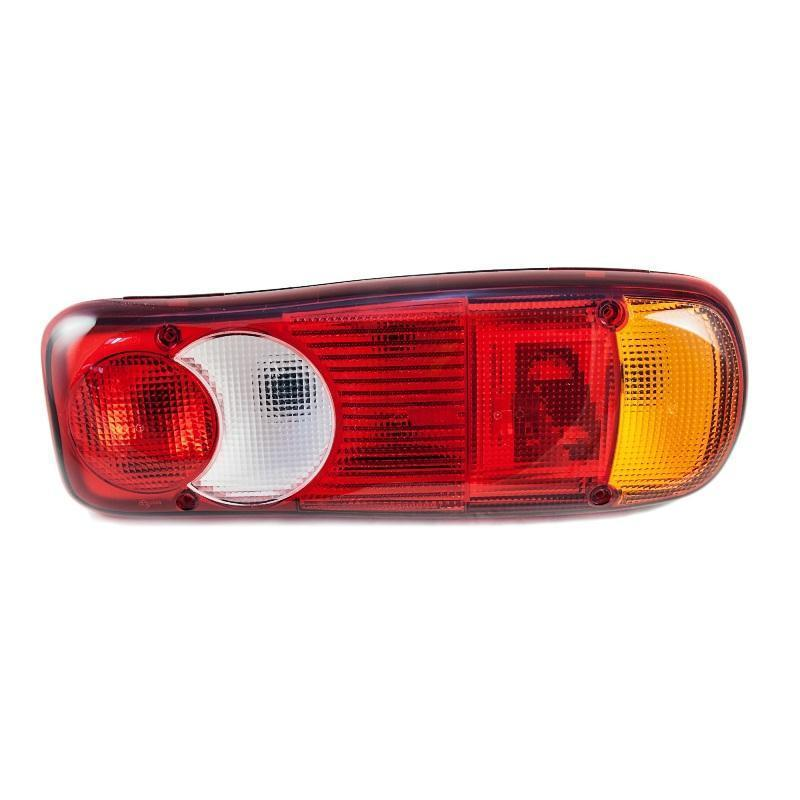 Nissan Cabstar (F24M) Body Assembly-Rear Combination Lamp