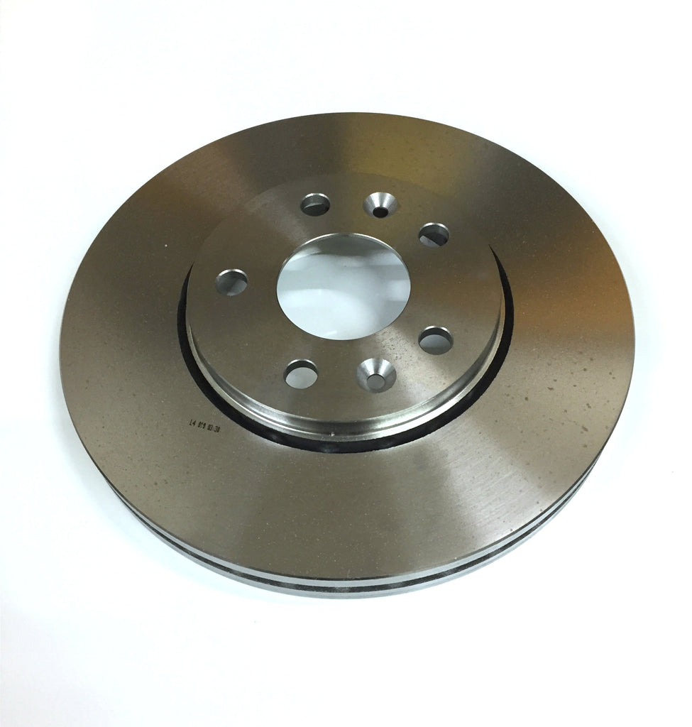 Nissan NV300 (X82) Brake Disc, Front