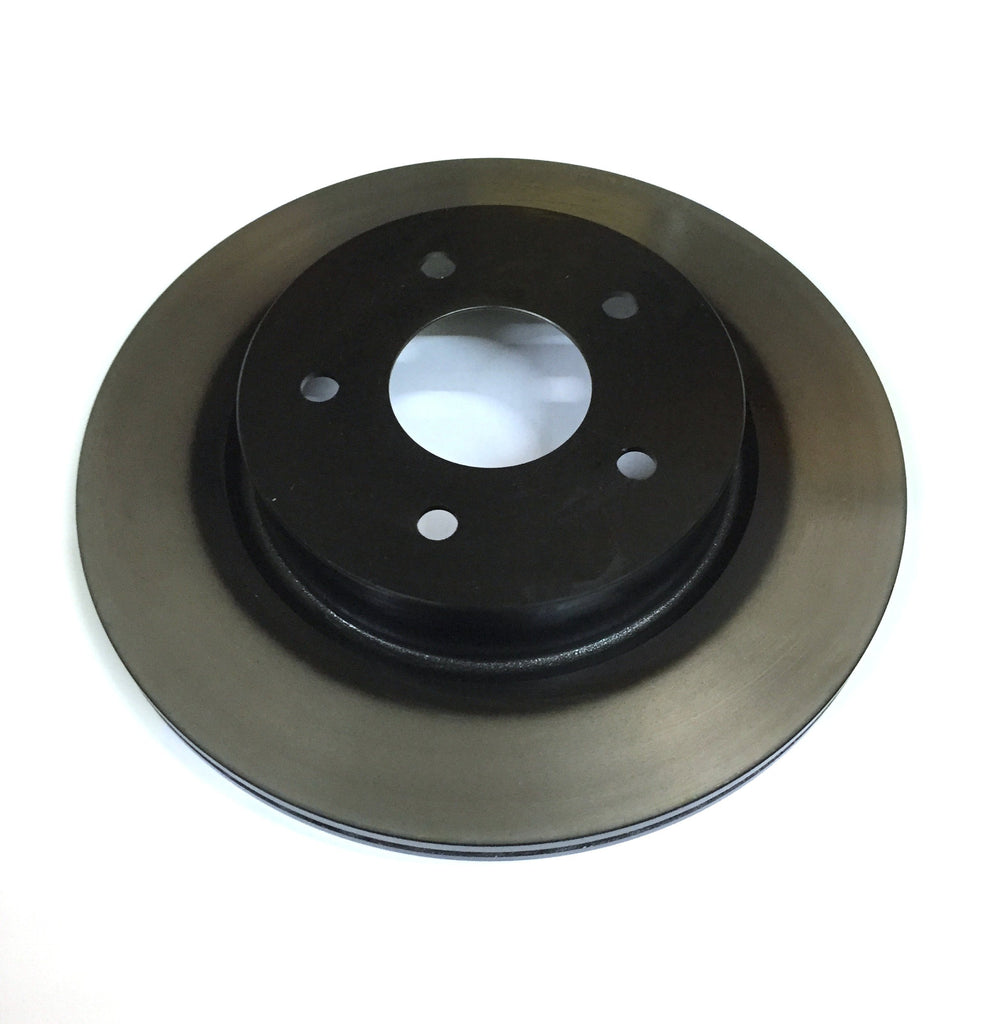Nissan X-Trail/LEAF (T32/ZE1E) Brake Disc, Rear