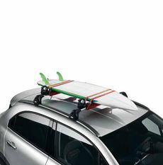 Fiat Surfboard Carrier